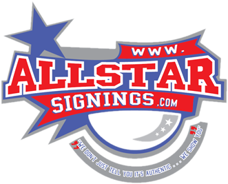 All Star Signings