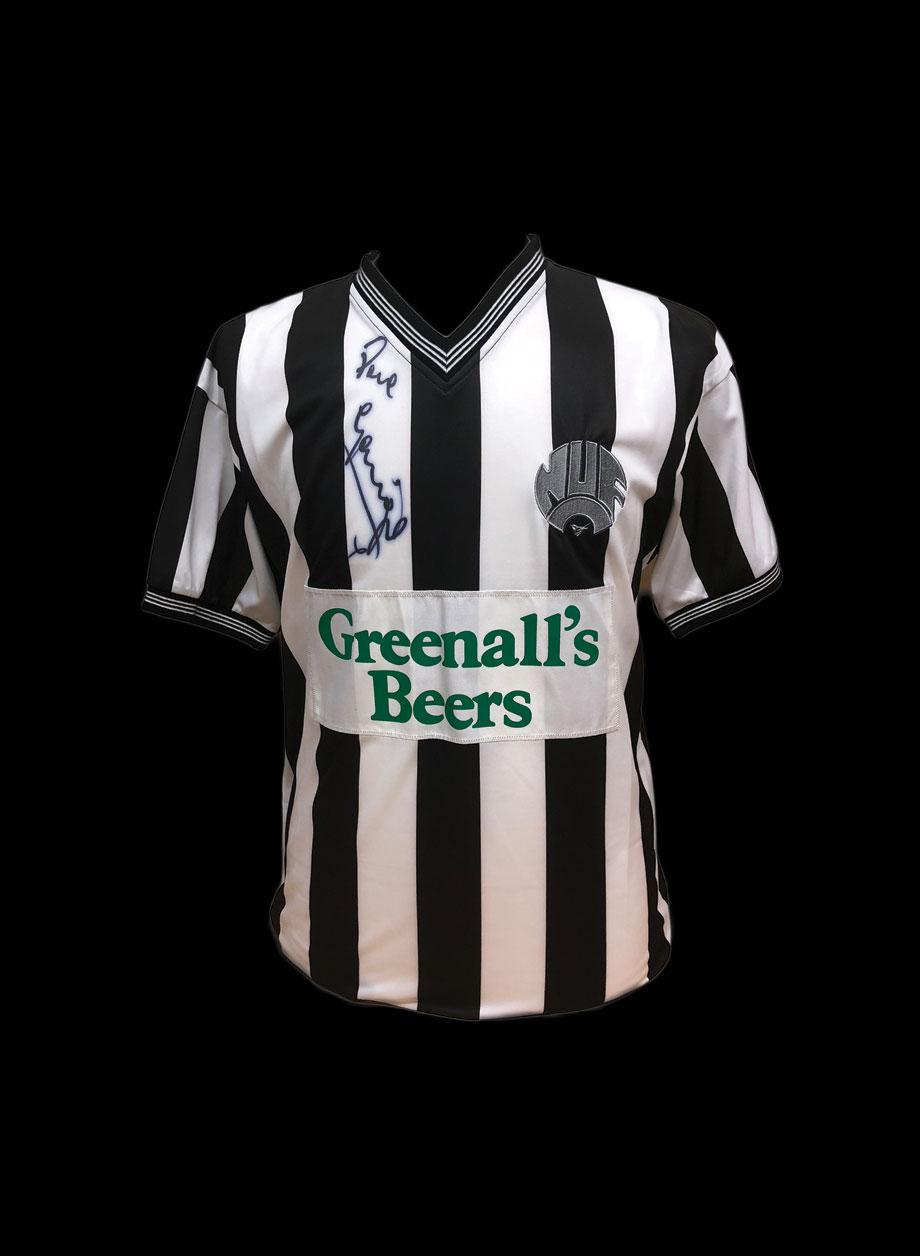 the latest 8d61c b1752 Newcastle United Retro Shirt 1996   Azərbaycan Dillər ...