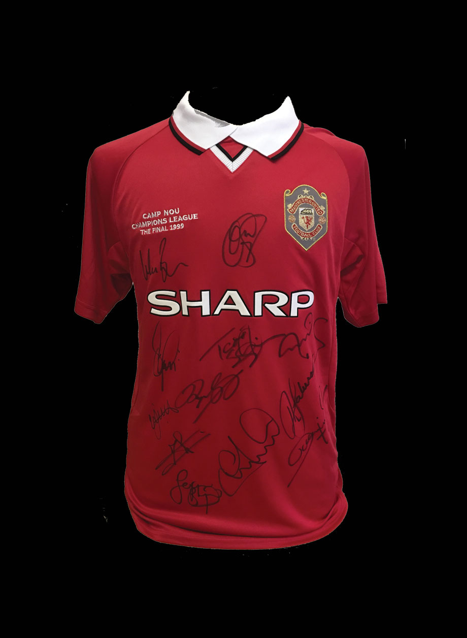 31f3d0de1 Manchester United Archives - All Star Signings