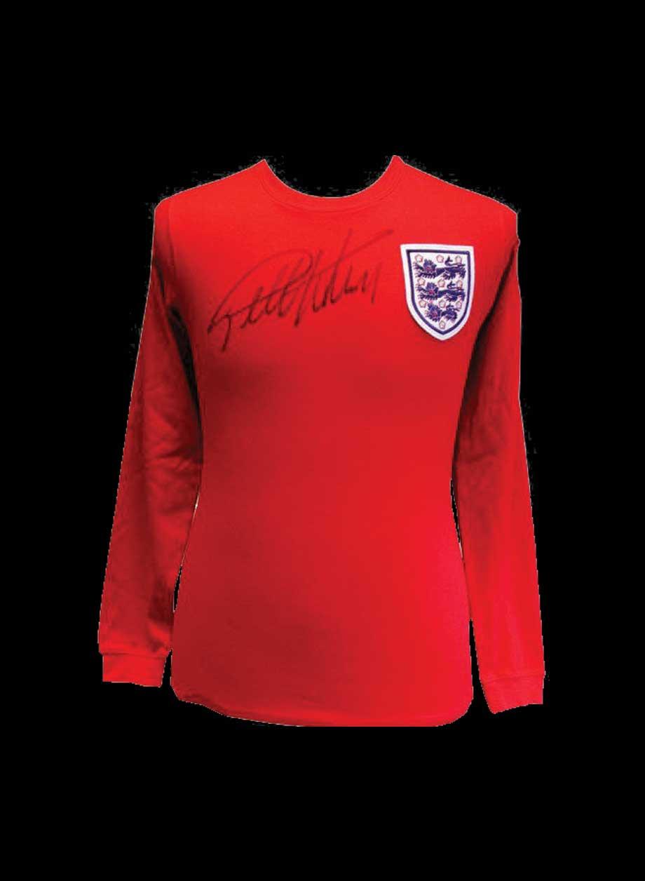 98339957b40 England 1966 World Cup T Shirt - raveitsafe